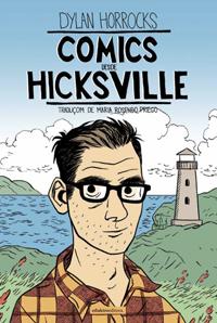 Comics desde Hicksville