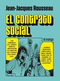 Komic Librería: El Contrato Social (El manga)
