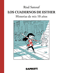 Los cuadernos de Esther (Tomos 1 + 2)