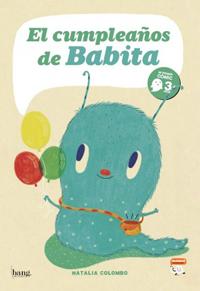 El cumpleaños de Babita