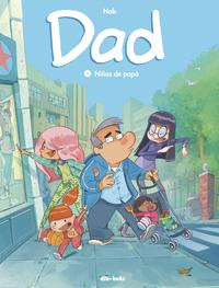 Dad #1 - Niñas de papá