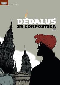 Dédalus en Compostela