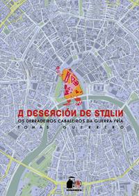 Komic Librería: A deserción de Stalin