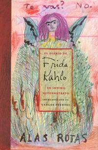 El diario de Frida Kahlo, un íntimo autorretrato