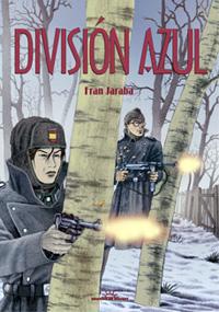 Komic Librería: División Azul