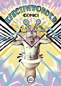 Komic Librería: Efectiviwonder Comix