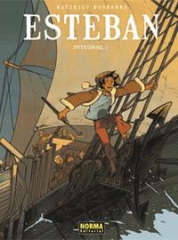 Esteban (Integral 1)