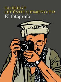 El fótografo