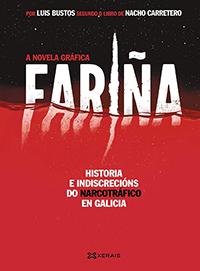 Fariña, a novela gráfica