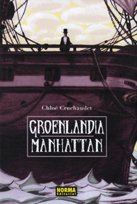 Groenlandia-Manhattan