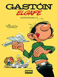 Gastón Elgafe (Integral)