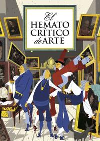 El Hematocrítico de Arte