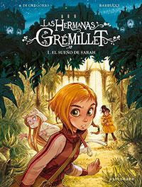 Las hermanas Grémillet