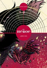 Komic Librería: El Héroe. Libro dos