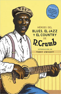 Héroes del jazz, el blues y el country