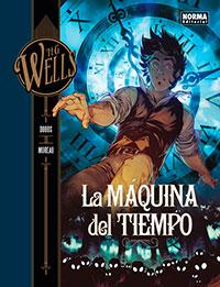 Biblioteca H.G. Wells