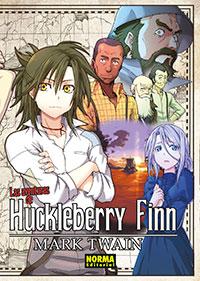 Huckleberry Finn (manga)