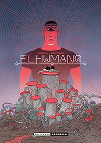 Komic Librería: El humano