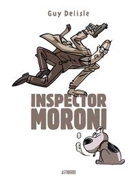 Inspector Moroni