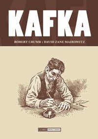 Komic Librería: Kafka