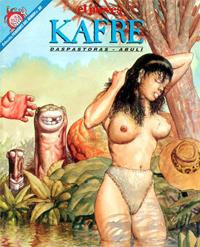 Kafre (Pendones del Humor #099)