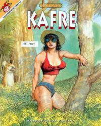Kafre (Pendones del Humor #110)