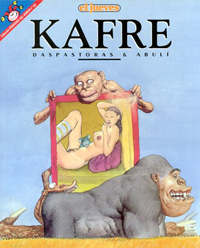 Kafre (Pendones del Humor #122)