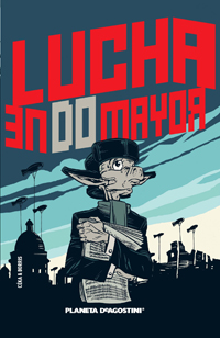 Lucha en Do Mayor