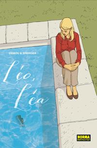 Komic Librería: Léo, Léa