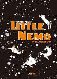 Little Nemo en Slumberland