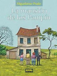 La mansión de los Pampín