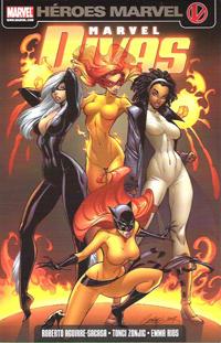 Marvel Divas. Una noche para recordar