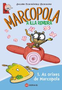 Marcopola, a illa remeira 1. As orixes de marcopola