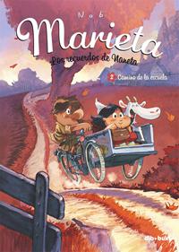 Marieta, los recuerdos de Naneta #2