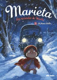 Marieta 3: La buena estrella