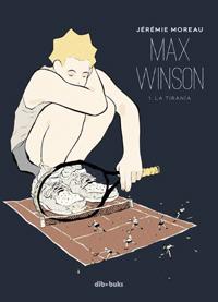Komic Librería: Max Winson 1