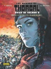 Los Mundos de Thorgal: Kris de Valnor