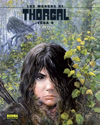 Los Mundos de Thorgal: Loba