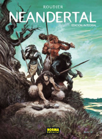 Neandertal (Integral)