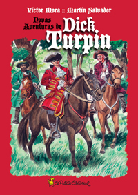 As novas aventuras de Dick Turpin