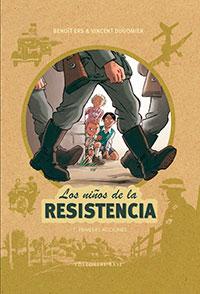 Los niños de la resistencia