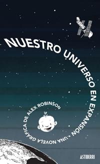 Nuestro universo en expansión