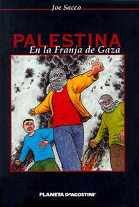 Palestina. En la Franja de Gaza