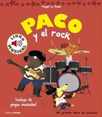 Paco y...
