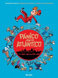 Pánico en el Atlántico