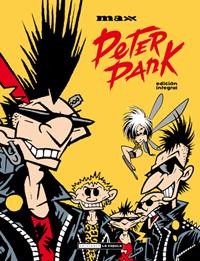Peter Pank Integral