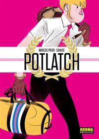 Komic Librería: Potlatch