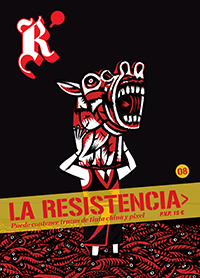 La resistencia #8