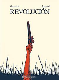 Revolución. 1-Libertad