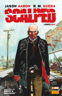 Komic Librería: Scalped integral
